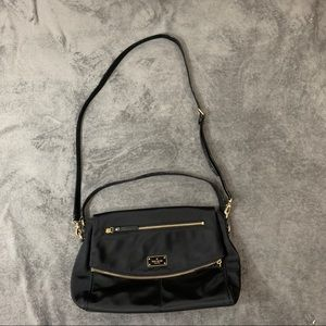 Kate Spade Shoulder Bag or Mini Handbag Black